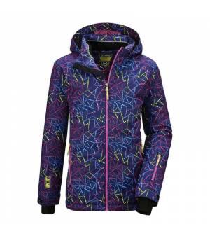 Killtec Glenshee G Ski Jacket Dark Blue bunda