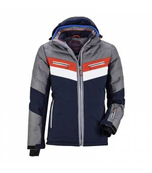 Killtec Tirano M Ski Jacket Dark Navy bunda