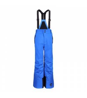 Killtec Gauror Jr Ski Pants Light Blue nohavice
