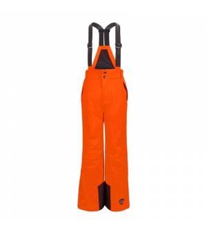 Killtec Gauror Jr Ski Pants Orange nohavice