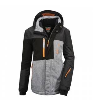 Killtec Glenshee B Ski Jacket Denim Anthracite bunda