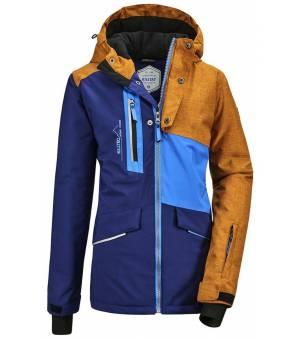 Killtec Flumet Boys Ski Jacket Bunda