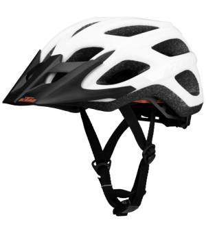 KTM Factory Character Tour cyklistická prilba 2021