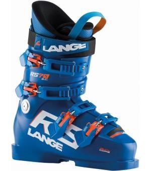 Lange RS 70 S.C. power blue 21/22