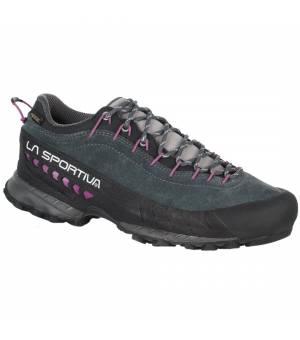 La Sportiva Tx4 GTX W carbon/purple