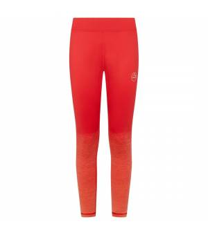 La Sportiva Patcha W Leggings hibiscus/flamingo legíny