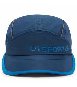 La Sportiva Shield Cap opal/neptune šiltovka