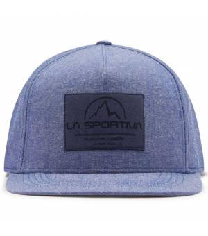 La Sportiva Flat Hat neptune šiltovka