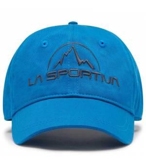 La Sportiva Hike Cap neptune šiltovka