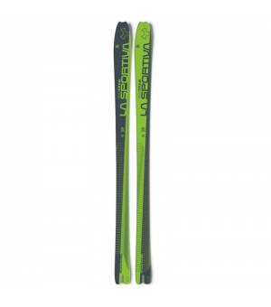 La Sportiva Stelvio 85 LS graphite/jasmine green 20/21