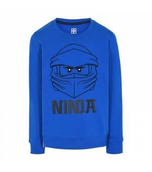 Lego M12010119 Sweatshirt Jr Blue mikina