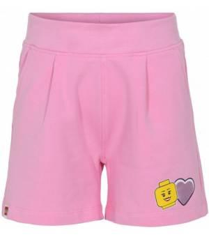 Lego M12010141 Shorts Jr Pink kraťasy