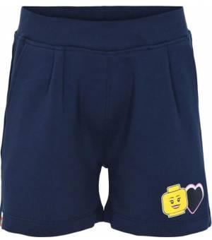 Lego M12010141 Shorts Jr Dark Blue kraťasy