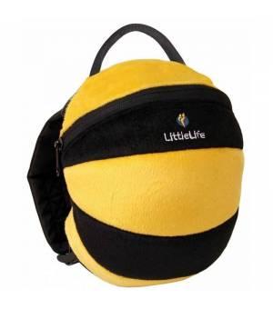 Littlelife Animal Toddler Backpack Bee Batoh 2L