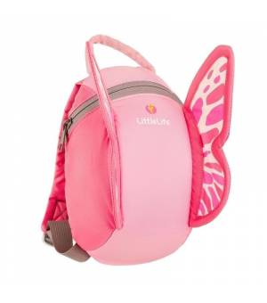 Littlelife Animal Toddler Butterfly Backpack batoh 2l
