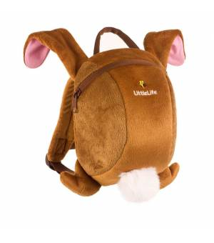 Littlelife Animal Toddler Rabbit Backpack batoh 2l
