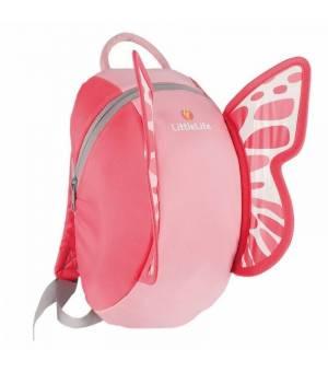 Littlelife Animal Kids Backpack Butterfly batoh 6l