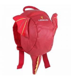 Littlelife Animal Toddler Backpack Dragon batoh 2L