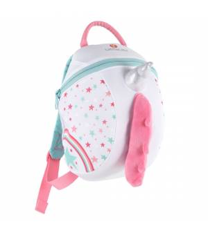 Littlelife Animal Kids Backpack Unicorn batoh 6l