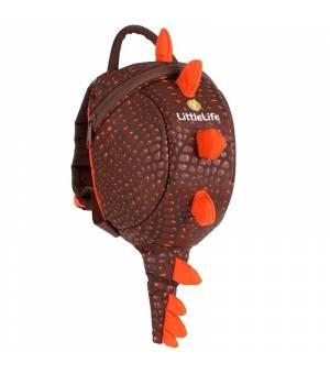 Littlelife Animal Kids Backpack Dinosaur batoh 6l