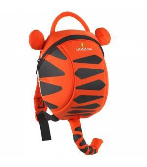 Littlelife Animal Toddler Tiger Backpack batoh 2 L