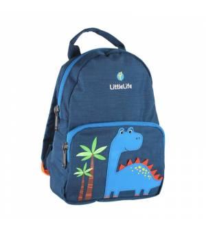 Littlelife FF Toddler Backpack Dinosaurus batoh 2L