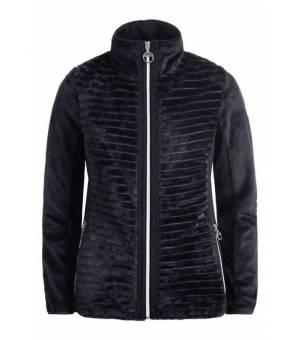 Luhta Eiramo W Jacket Dark Blue mikina