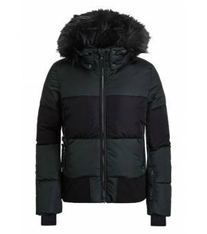 Luhta Ekholm W Jacket Antique Green bunda