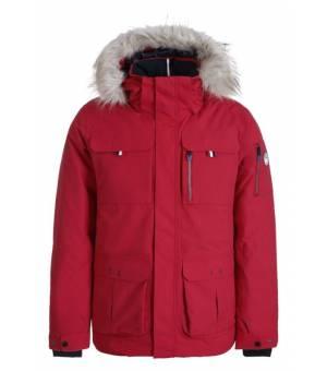 Luhta Jokiranta M Red bunda
