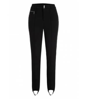 Luhta Joentaka W Ski Pants Black nohavice