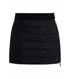 Luhta Espoo W Skirt Black sukňa