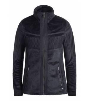 Luhta Engis W Jacket Blue Black mikina