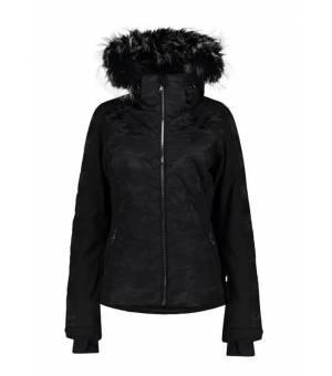 Luhta Engelsby W Ski Jacket Black bunda