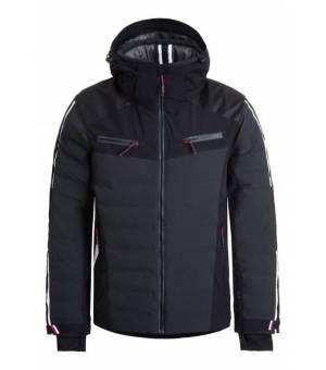 Luhta Hassala M Ski Jacket Black bunda