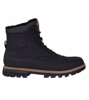 Luhta Reilu Mr. Shoes Black