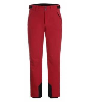 Luhta M Koria Red lyžiarske nohavice