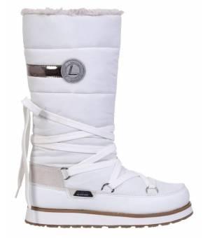 Luhta Tahtova MS dámske snehule biele