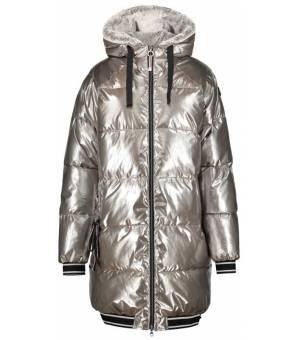 Luhta Kiminki W Coat Chrome kabát