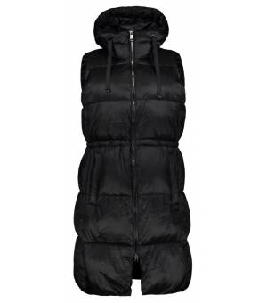 Luhta Hirvensalo W Vest Black vesta