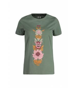 Maloja Lasendam. W Cypress tričko