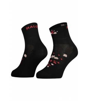 Maloja Weissmoosm. Moonless ponožky