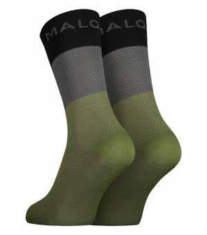 Maloja Waldmeisterm. Moss ponožky