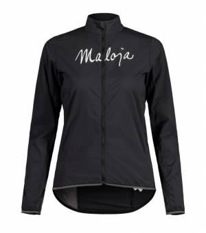 Maloja Adlerfarnm. Jacket Moonless W bunda