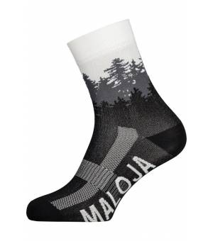 Maloja Bibernellem. Snow ponožky