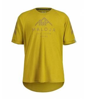 Maloja Drachenmaulm. Golden Fall M tričko