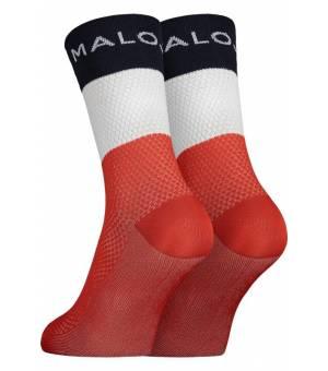 Maloja Waldmeisterm. Firebug ponožky