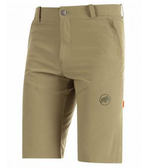 Mammut Runbold M Shorts olive kraťasy