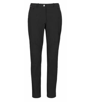 Mammut Hiking W Pants black nohavice