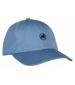 Mammut Baseball Cap horizon/prt1 šiltovka
