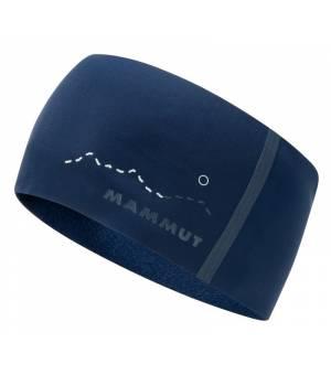 Mammut Aenergy Headband peacoat čelenka